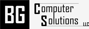 BG Computer Solutions LLC - on site computer & network support for home users and small businesses